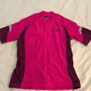 Tops - Louis Garneau cycling jersey